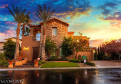 Photo of 4079 VILLA RAFAEL Drive, Las Vegas, NV 89141 (MLS # 2096773)
