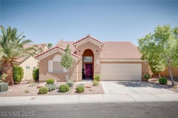Photo of 2128 FOUNTAIN VIEW Drive, Las Vegas, NV 89134 (MLS # 2097019)