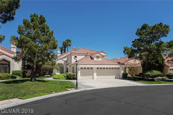 Photo of 7701 TINTED MESA Court, Las Vegas, NV 89149 (MLS # 2097033)
