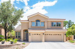 Photo of 2000 WATERBURY Lane, Las Vegas, NV 89134 (MLS # 2097042)
