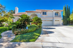Photo of 4125 Mansion Hall Court, Las Vegas, NV 89129 (MLS # 2097176)
