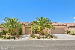 Photo of 2328 AZTEC RUIN Way, Henderson, NV 89044 (MLS # 2097301)
