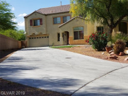 Photo of 1508 JAKE ANDREW Avenue, North Las Vegas, NV 89086 (MLS # 2097525)