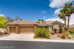 Photo of 10756 OAK SHADOW Avenue, Las Vegas, NV 89144 (MLS # 2097536)