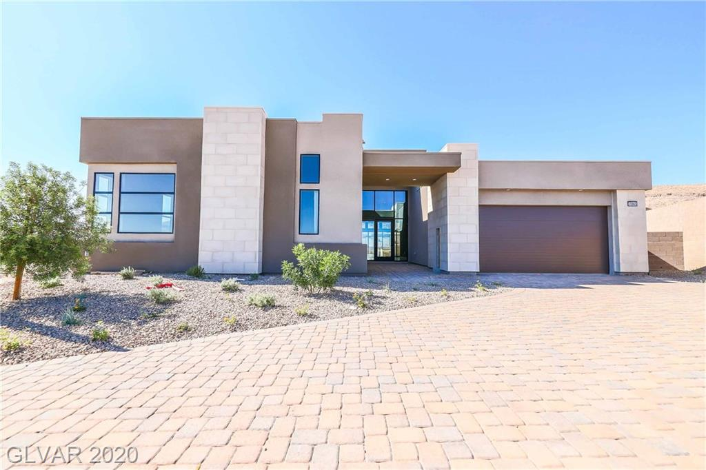Photo for 10965 WHITE CLAY Drive, Las Vegas, NV 89135 (MLS # 2097826)