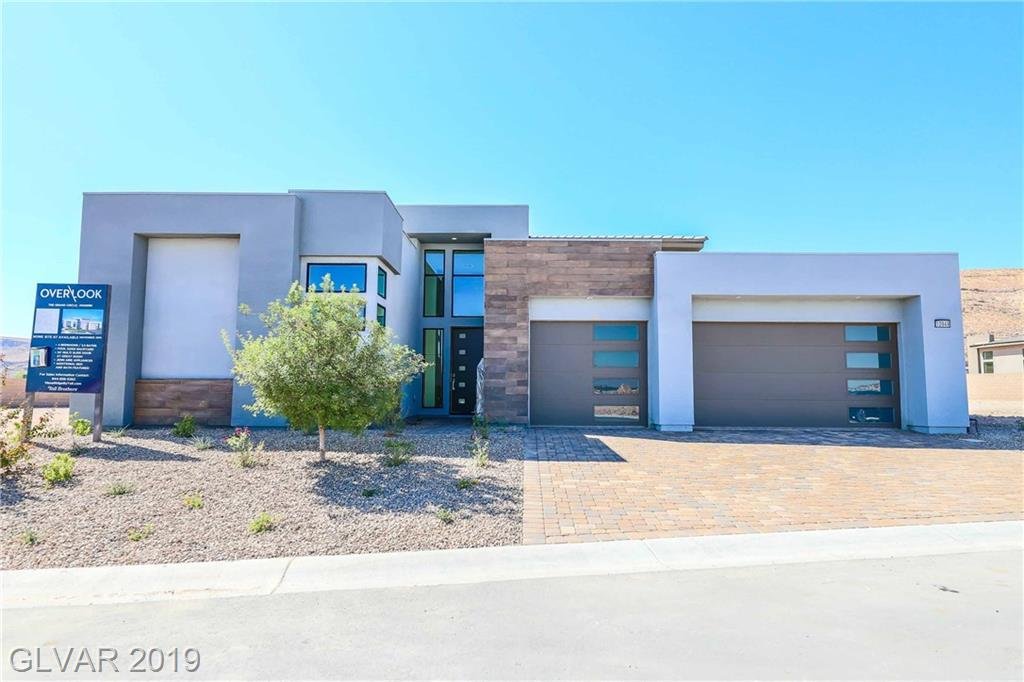 Photo for 10949 WHITE CLAY Drive, Las Vegas, NV 89135 (MLS # 2097837)