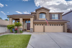 Photo of 10133 HILL COUNTRY Avenue, Las Vegas, NV 89134 (MLS # 2097930)