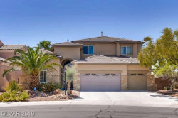Photo of 5863 GUSHING SPRING Avenue, Las Vegas, NV 89131 (MLS # 2098140)