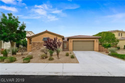 Photo of 1887 NATURE PARK Drive, North Las Vegas, NV 89084 (MLS # 2098216)
