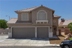 Photo of 6387 APPLE ORCHARD Drive, Las Vegas, NV 89142 (MLS # 2098247)