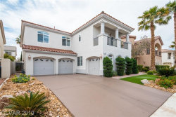 Photo of 43 BIG CREEK Court, Las Vegas, NV 89148 (MLS # 2098265)