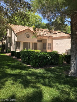 Photo of 2801 SUNGOLD Drive, Las Vegas, NV 89134 (MLS # 2098306)