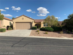 Photo of 3027 LAKE BARKLEY Road, Henderson, NV 89052 (MLS # 2098331)
