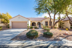 Photo of 1684 SEBRING HILLS Drive, Henderson, NV 89052 (MLS # 2098416)