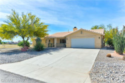 Photo of 5541 East MARY LOU Street, Pahrump, NV 89061 (MLS # 2098526)