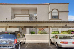 Photo of 3150 SOFT BREEZES Drive, Unit 1201, Las Vegas, NV 89128 (MLS # 2098612)