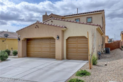 Photo of 813 FOX MOUNTAIN Court, North Las Vegas, NV 89084 (MLS # 2098625)