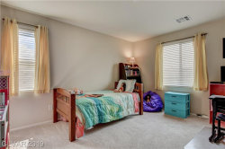 Tiny photo for 813 FOX MOUNTAIN Court, North Las Vegas, NV 89084 (MLS # 2098625)
