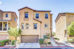 Photo of 10263 TIGER PAWS Place, Las Vegas, NV 89183 (MLS # 2098768)