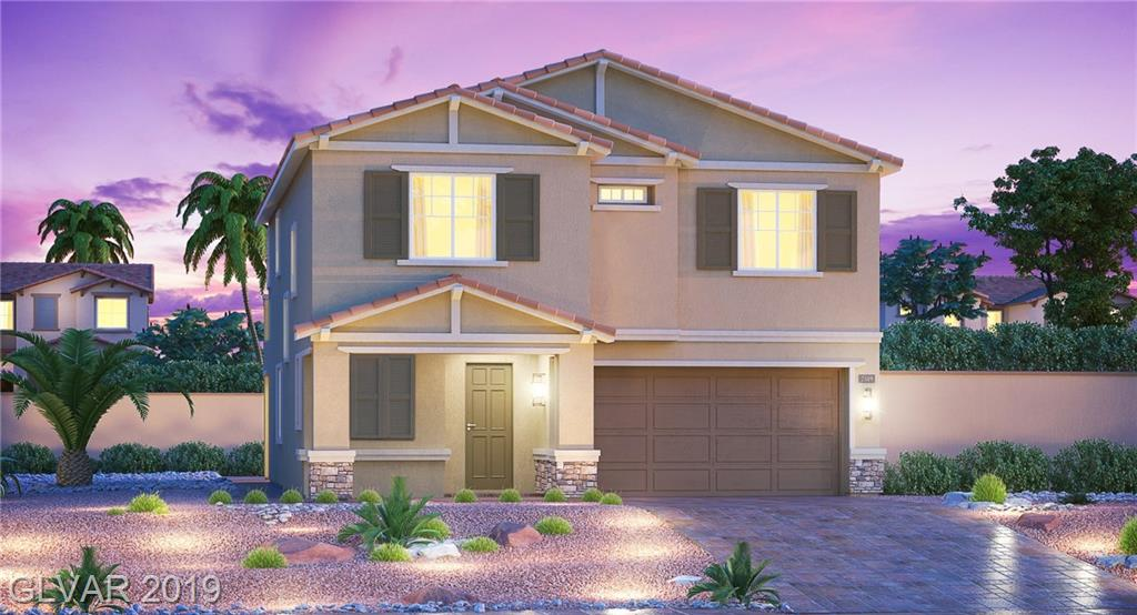 Photo for 4101 TRILLIUM BAY Lane, North Las Vegas, NV 89032 (MLS # 2098793)