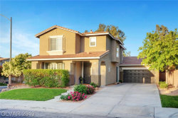 Photo of 1330 MINUET Street, Henderson, NV 89052 (MLS # 2098801)