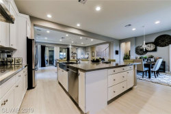 Photo of 312 CASTELLARI Drive, Las Vegas, NV 89138 (MLS # 2098821)
