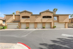 Photo of 8737 RED BROOK Drive, Unit 104, Las Vegas, NV 89128 (MLS # 2098830)