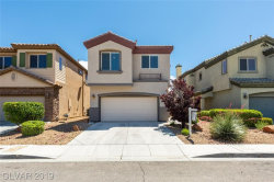Photo of 6460 AETHER Street, Las Vegas, NV 89148 (MLS # 2098858)