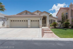 Photo of 4346 SPOONER LAKE Circle, Las Vegas, NV 89147 (MLS # 2098890)
