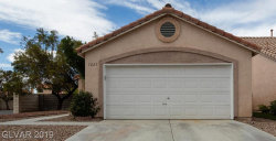 Photo of 1621 SPLINTER ROCK Way, North Las Vegas, NV 89031 (MLS # 2098892)