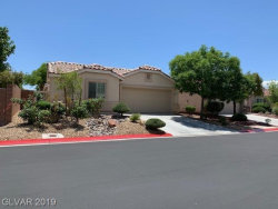 Photo of 4361 VALLEY QUAIL Way, North Las Vegas, NV 89084 (MLS # 2098917)