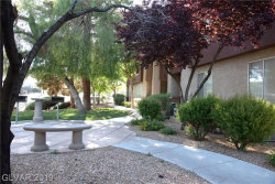 Photo of 4400 Jones Boulevard, Unit 2075, Las Vegas, NV 89103 (MLS # 2098922)
