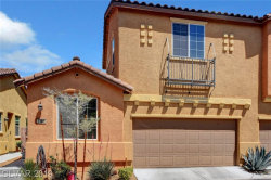 Photo of 1160 CAMPASSOLE Court, Henderson, NV 89052 (MLS # 2098942)