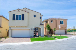 Photo of 4287 PARAGON HIGHLANDS Avenue, Las Vegas, NV 89141 (MLS # 2098955)