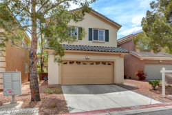 Photo of 10021 CALABASAS Avenue, Las Vegas, NV 89117 (MLS # 2098984)