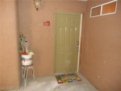 Photo of 7730 SECRET SHORE Drive, Unit 201, Las Vegas, NV 89128 (MLS # 2098997)