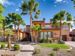 Photo of 2289 CANDLESTICK Avenue, Henderson, NV 89052 (MLS # 2099031)