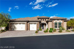 Photo of 2860 SAINT DIZIER Drive, Henderson, NV 89044 (MLS # 2099057)