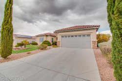 Photo of 2234 Diamondville Street, Henderson, NV 89052 (MLS # 2099138)
