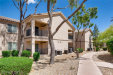 Photo of 4705 APULIA Drive, Unit 203, North Las Vegas, NV 89084 (MLS # 2099141)