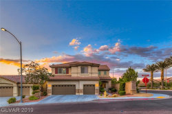 Photo of 2712 BLAIRGOWRIE Drive, Henderson, NV 89044 (MLS # 2099158)