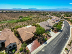 Photo of 2629 EVENING SKY Drive, Henderson, NV 89052 (MLS # 2099192)