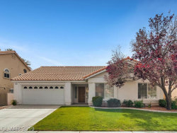 Photo of 18 HIGH SIERRA Drive, Henderson, NV 89074 (MLS # 2099462)