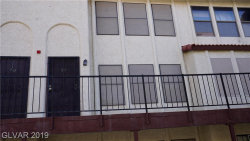 Photo of 2080 KAREN Avenue, Unit 39, Las Vegas, NV 89169 (MLS # 2099518)