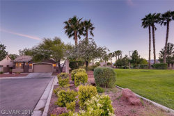 Photo of 10315 SONGSPARROW Court, Las Vegas, NV 89135 (MLS # 2099608)