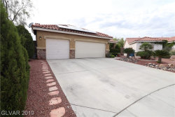 Photo of 5821 LOST VALLEY Street, Las Vegas, NV 89113 (MLS # 2099639)