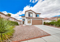 Photo of 7886 FALL HARVEST Drive, Las Vegas, NV 89147 (MLS # 2099662)