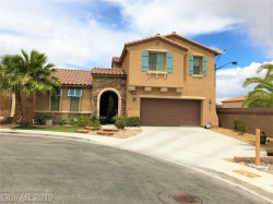 Photo of 9404 HIGHVIEW ROCK Court, Las Vegas, NV 89149 (MLS # 2099666)