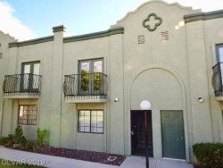 Photo of 7077 BURCOT Avenue, Unit C97, Las Vegas, NV 89156 (MLS # 2099682)