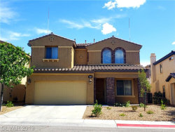 Photo of 269 VIA FRANCIOSA Drive, Henderson, NV 89011 (MLS # 2099707)